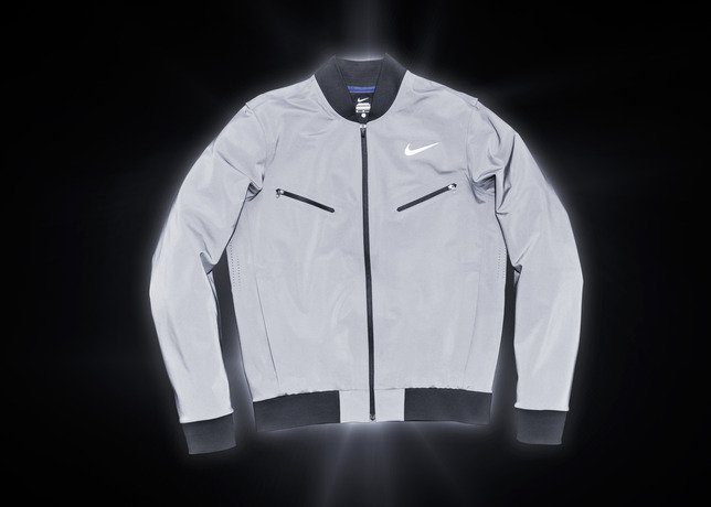 Nike Flash Jacket