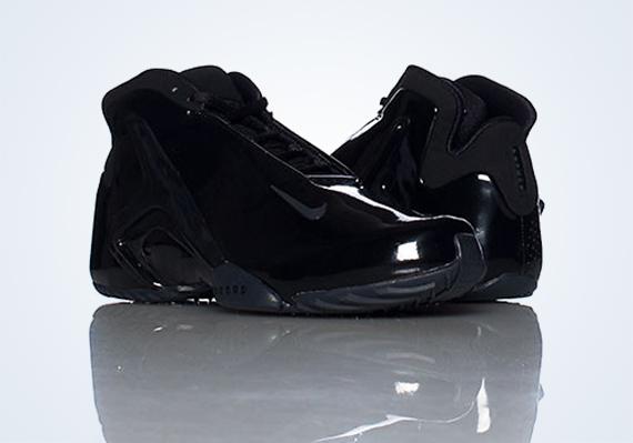 """Nike Zoom Hyperflight """"Blackout"""" - Now"""