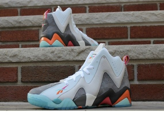 Packer Shoes x Reebok Kamikaze II Remember the Alamo Release Reminder  durable modeling b8e239e099