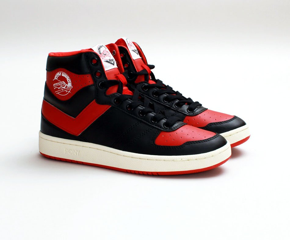 Pony City Wings Hi | Now Available