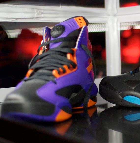 Reebok Shaq Attaq Phoenix Suns Another Look