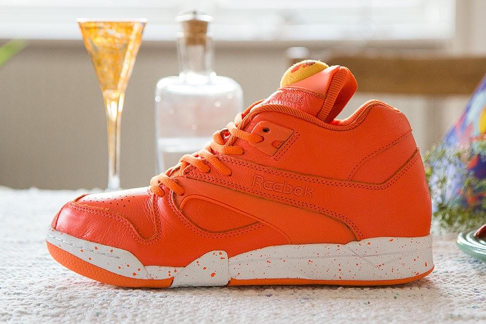 best Sneakersnstuff x Reebok Court Victory Pump Crayfish Party ... aa440eb1df