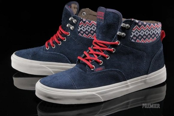 Vans CA Era Hi Hiker Pack Available Now