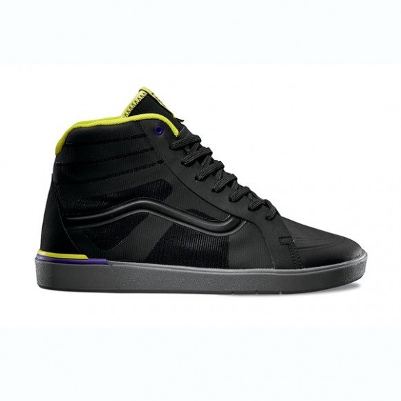 Vans LXVI Introduces THE PARAMETER Available Now