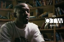 Vans OTW and OffTheWall.TV Present: OTW Minute Series Premiere Featuring MURS