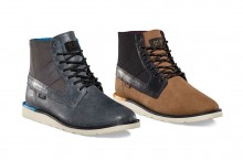 Vans OTW Collection Breton Boot for Fall 2013