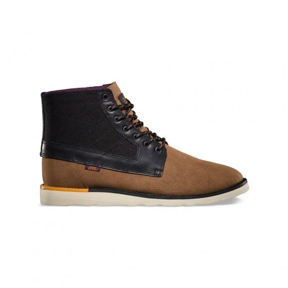 Vans OTW Collection Breton Boot for Fall 2013