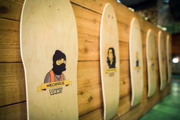 Vans Vault 10 Year Anniversary