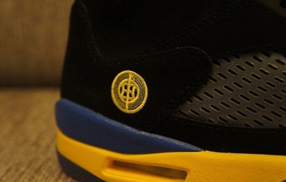 AJV Black Laney