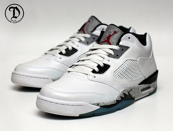 AJV Low Dank Customs