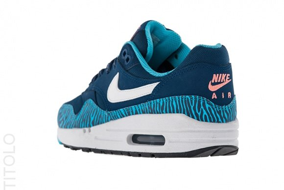 AM1 GS Brave Blue
