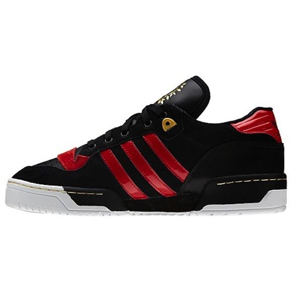 Adidas Originals Rivalry Low GIOIA New Release