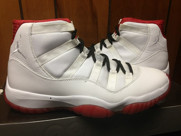 Air Jordan 11 (XI) History of Flight – Available on Ebay