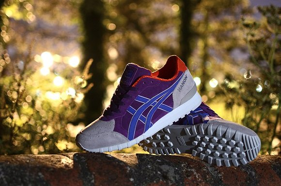 "Asics Onitsuka Tiger X Hanon Colorado Eighty-Five ""Northern Lites"""