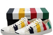 Converse First String X Hudson's Bay Company Jack Purcell LTT Ox – Release Info
