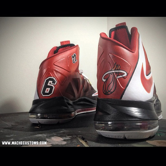 watch b8b41 fe03d LeBron X