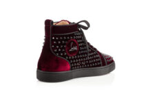 newest 610b9 06cd6 Christain Louboutin Louis Orlanto Men s Spikes – Fall Winter 2013 Now  Available