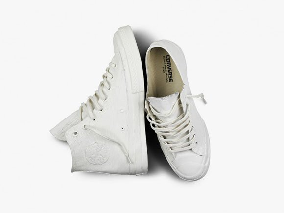 Maison Martin Margiela x Converse Collection