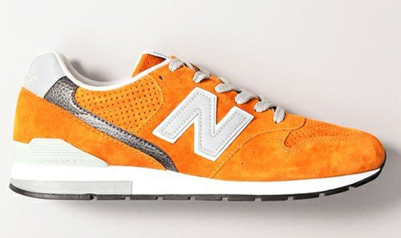 New Balance MLR 996 X Beauty and Youth - Release info