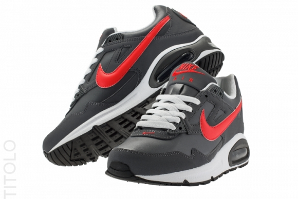 outlet store e3f05 26bb5 Nike Air Max Skyline Grey