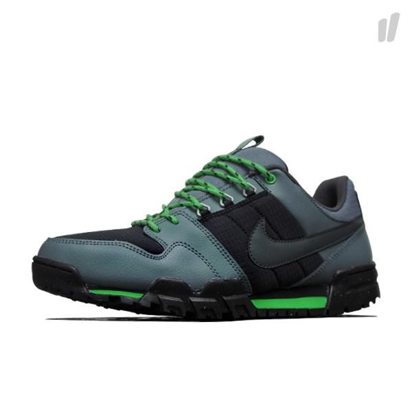 Nike Morgan 2 OMS – First Look