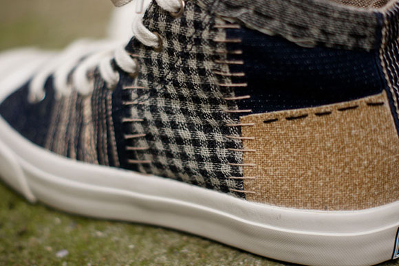 Patchwork Pack