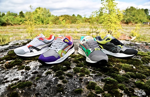 Puma Trinomic XT1 Plus – Retro Collection