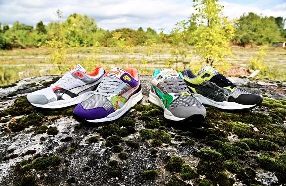pas mal 01266 f6bb7 Puma Trinomic XT1 Plus – Retro Collection | SneakerFiles