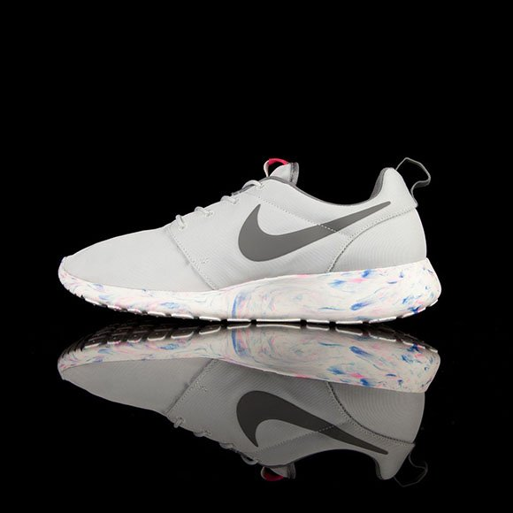 Roche Run Marble Pack