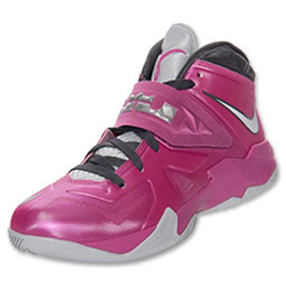 Zoom Soldier VII Think Pink