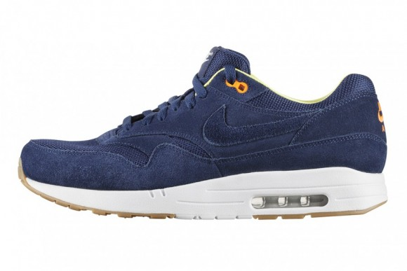 A.P.C. x Nike Air Max 1 September 2013 Releases