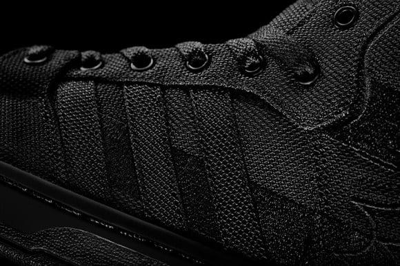 A$AP Rocky x Jeremy Scott x adidas Originals Black Flag Pre-Sale