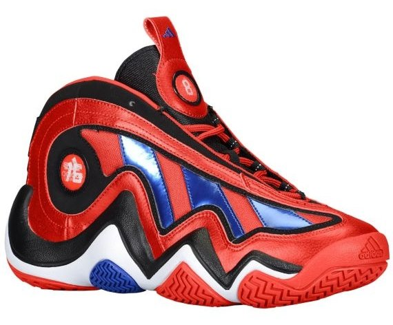 adidas Crazy 97 Now Available