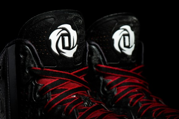 adidas D Rose 4 Officially Unveiled