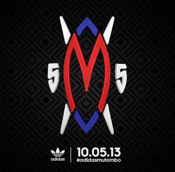 adidas Mutombo Black Red Purple Release Date