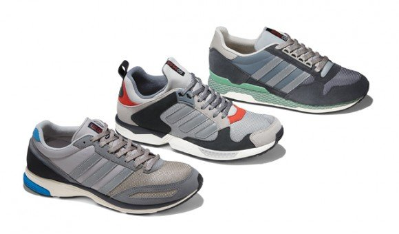 adidas Originals FW13 Run Thru Time 80´s Pack