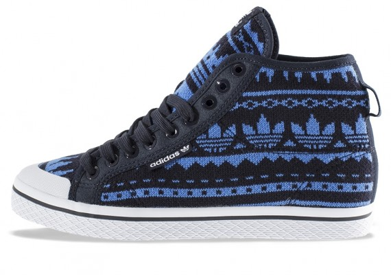adidas Originals Honey Hook W Christmas Sweater Pack Now Available