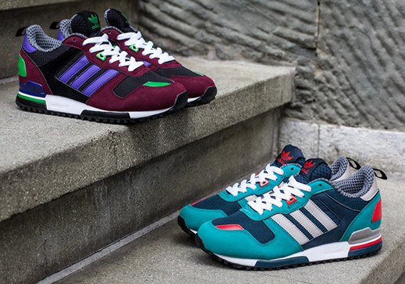 adidas Originals ZX 700 – September 2013 Releases | SneakerFiles