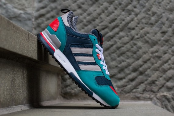 adidas Originals ZX 700 September 2013 Releases