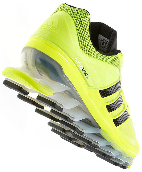 adidas springblade electricity