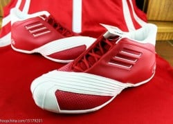 adidas T-Mac 1 'Houston Rockets'