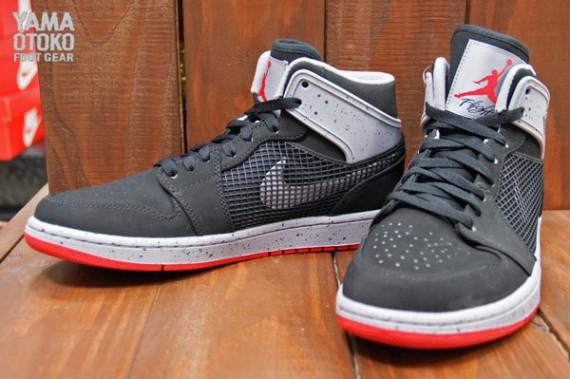 Air Jordan 1 89 Bred