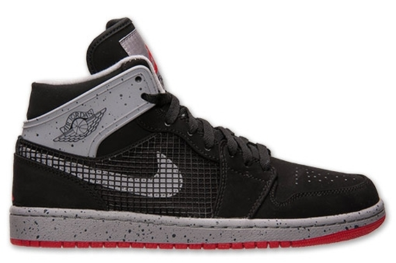 best sneakers 34467 a6e83 Air Jordan 1 89 Bred Now Available