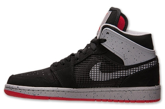 best sneakers 07bd5 8941d Air Jordan 1 89 Bred Now Available
