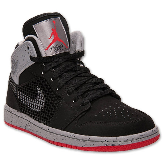 Air Jordan 1 89 Bred Now Available