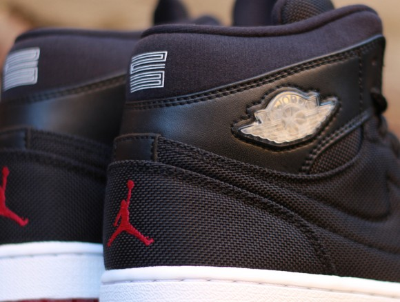 Air Jordan 1 '95 Bred Another Look