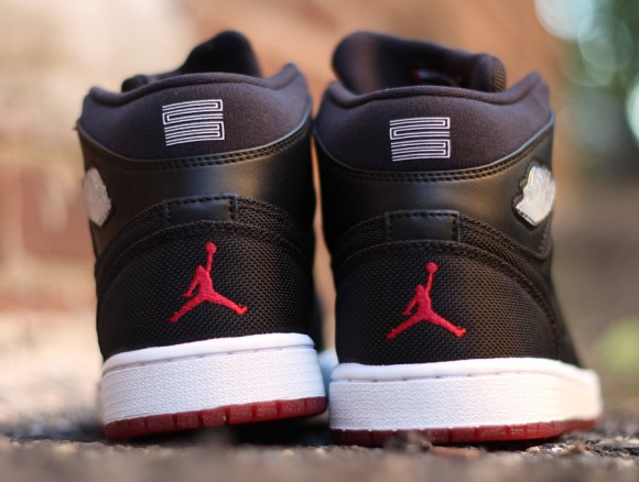Air Jordan 1 '95 Bred Another Look