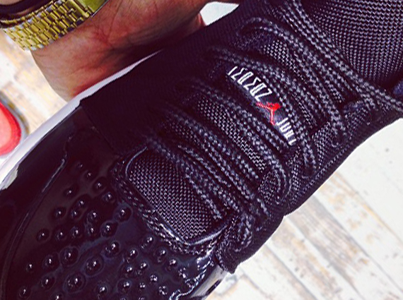 Air Jordan 1 95 Bred First Look