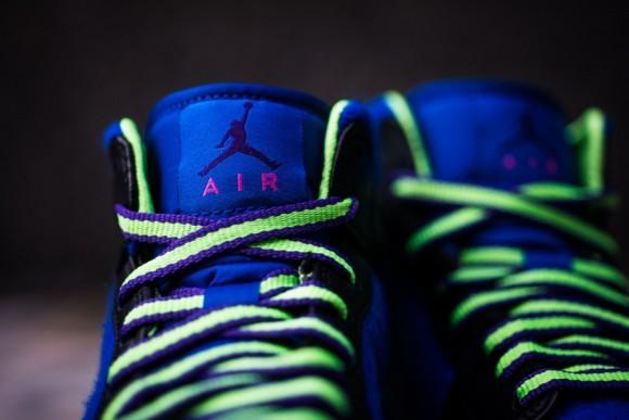 Air Jordan 1 Mid Bel Air Now Available
