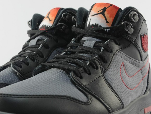 online store 94f23 530ab Air Jordan 1 Trek First Look